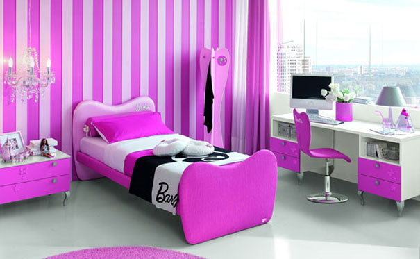 Stunning Chambre D Une Fille De 12 Ans Photos - Design Trends 2017 ...