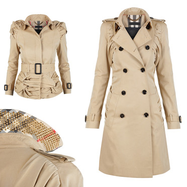 bc964189a9a Prix Trench Coat Burberry