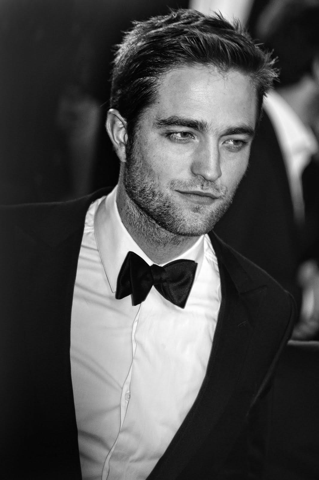Robert pattinson nouvelle g rie dior on adore princesse acidul e - Robert pattinson nouvelle coupe ...
